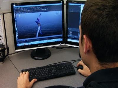 University of Iowa Virtual Soldier Research