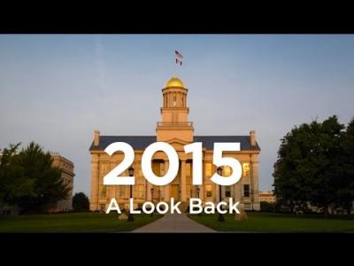 2015: A Look Back