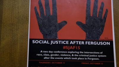 Breaking out of injustice at the University of Iowa