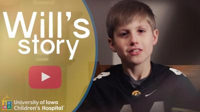 Reaching New Heights: Will's Story