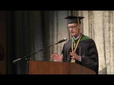 University of Iowa Carver College of Medicine Commencement (Bachelor of Science) - May 13, 2017