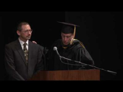 University of Iowa Carver College of Medicine (Graduate) Commencement - May 13, 2017