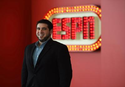 From UI to ESPN