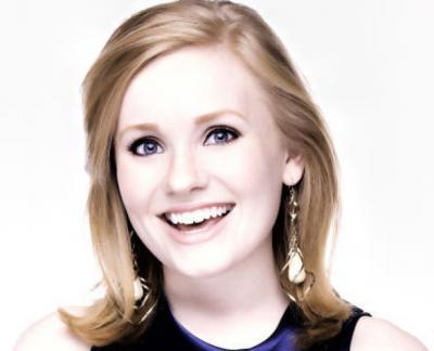 Miss Iowa Alyssa Lou Olson