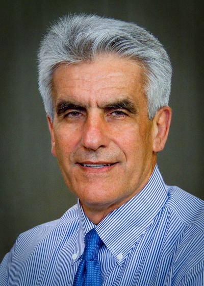 Interim UI College of Education Dean, Nick Colangelo