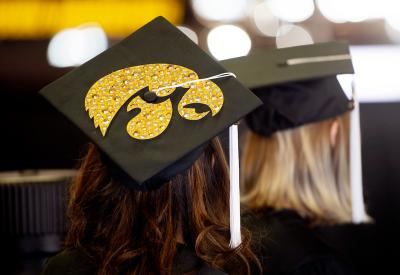 tigerhawk mortarboard