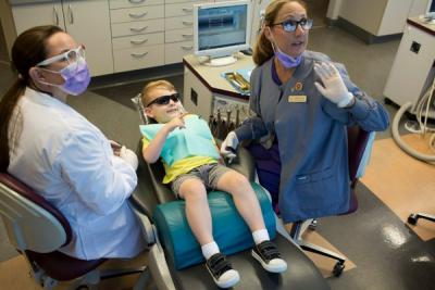 A new alternative to filling cavities
