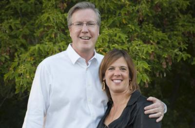 fran and margaret mccaffery