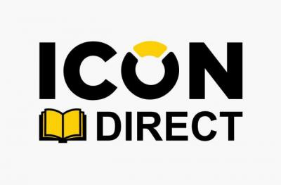 icon direct graphic