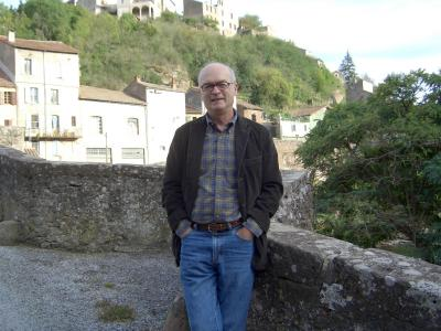 ray mentzer in france