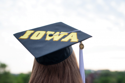 More than 5,400 students will receive degrees during spring 2020 commencement.