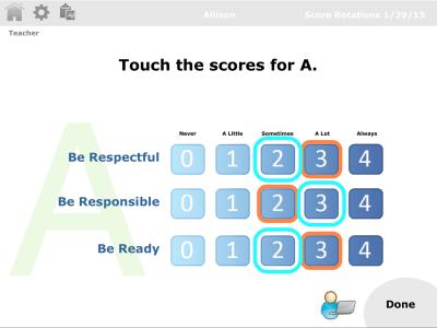 Score It app rating