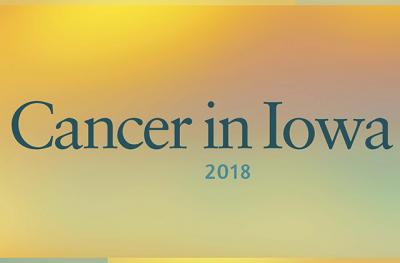 cancer in iowa graphic