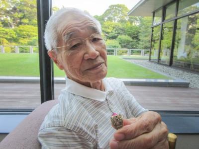 "Hiroyuki ""Larry"" Kasuga"