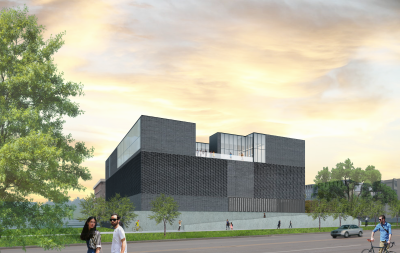 stanley museum of art rendering