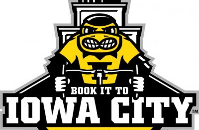 ragbrai iowa city logo