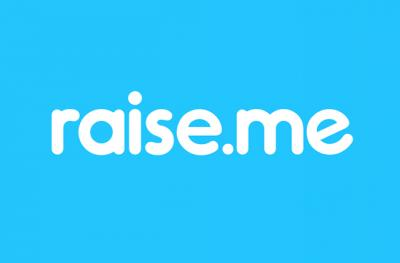 raise.me logo