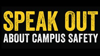 Speak Out Iowa wordmark