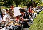 Student organizations offer diverse fare