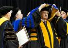Tippie College of Business graduation