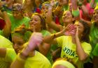 Dancers at Dance Marathon