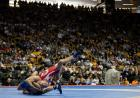 Olympic Trials Wrestling
