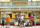 Scenes from the Iowa State Fair