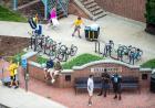 University of Iowa move-in 2015