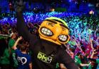 herky at dance marathon 23