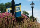 bee branch creek banner