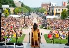 convocation and block party 2018