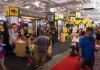 state fair booth