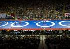 A packed house watched each session of the trials—some 54,000 spectators filled Carver-Hawkeye over the weekend.