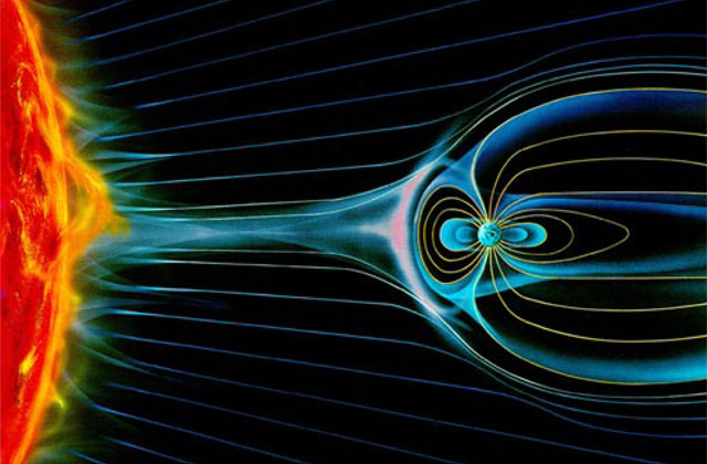 A team led by University of Iowa physicist Craig Kletzing has won a $1.25 million grant from NASA to conceptualize a mission that would study the mysterious, powerful interactions between the magnetic fields of the sun and Earth.