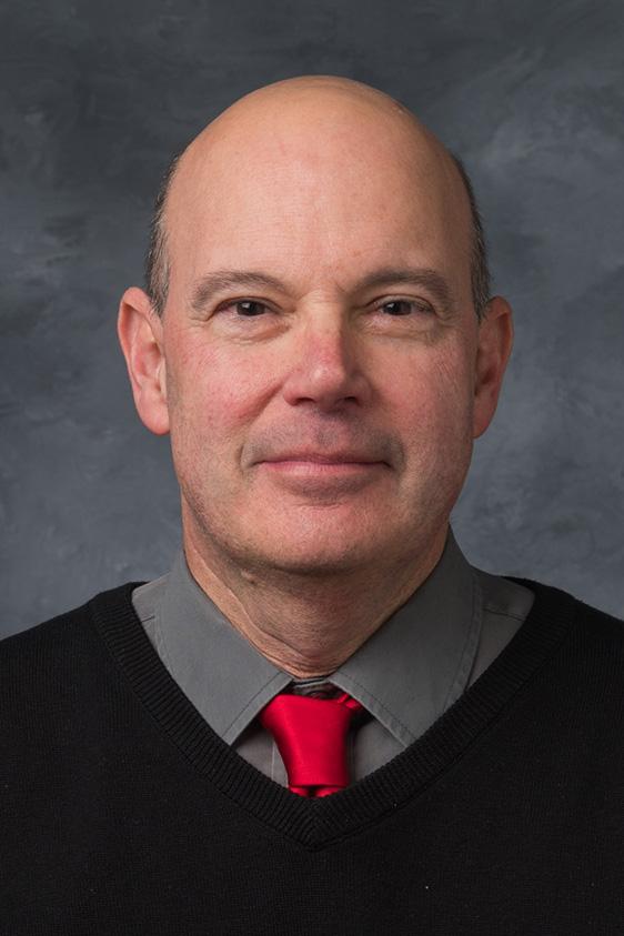 Russell Ganim