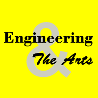 Engineering and the Arts logo