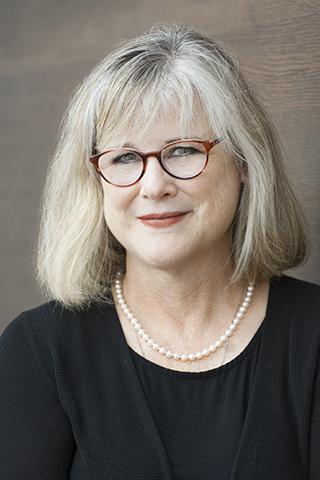 Karen Heimer portrait