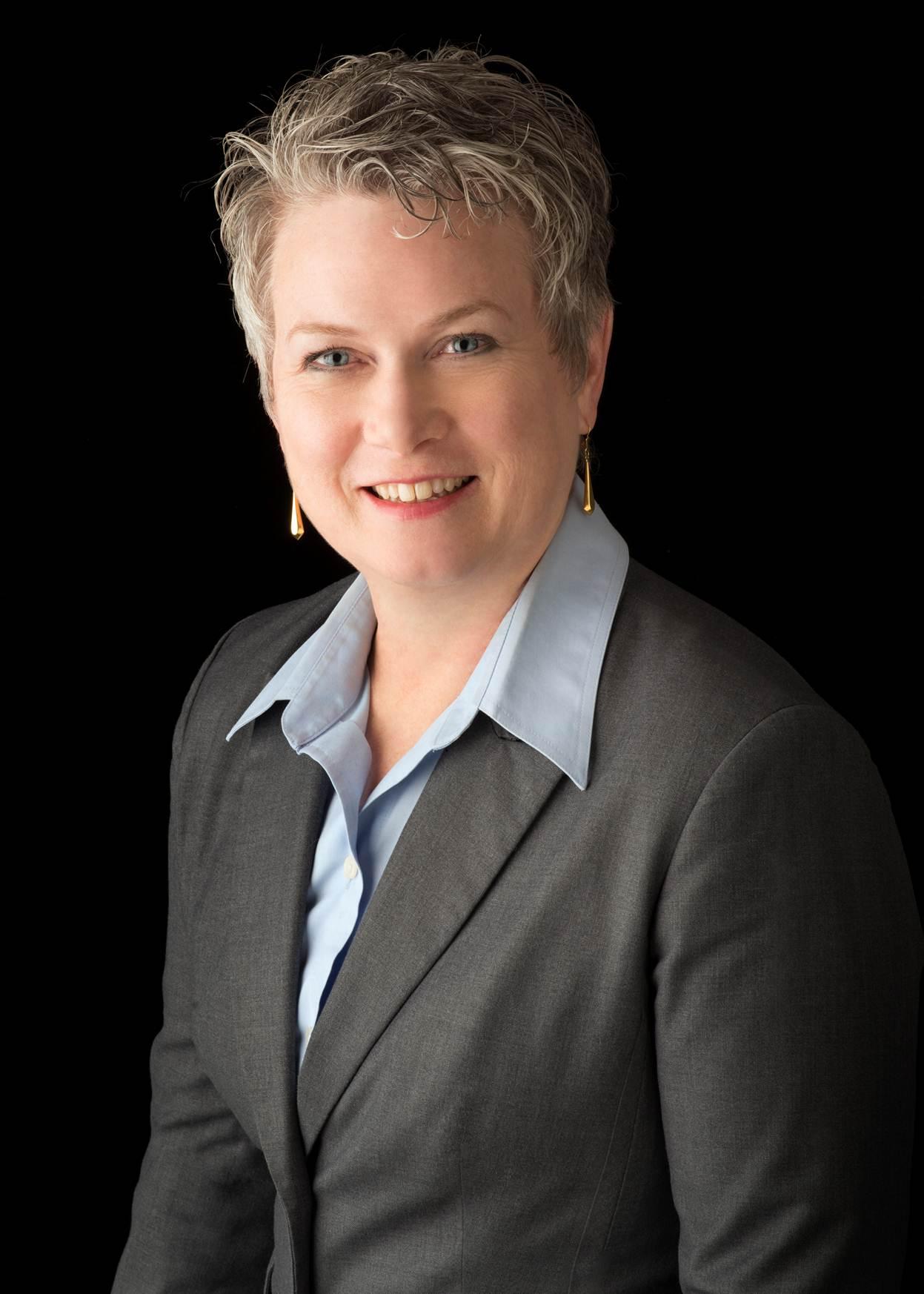 Sarah Gardial