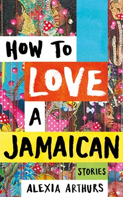 how to love a jamaican cover art