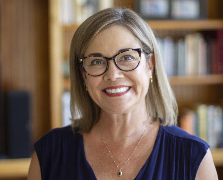 Liz Hollingworth