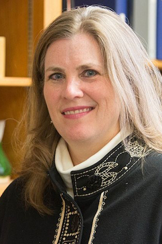 Monique DiCarlo portrait