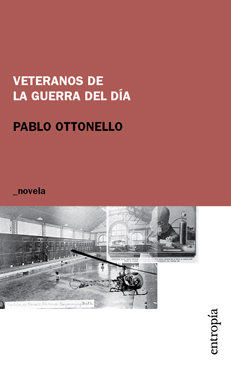 cover of veteranos de la guerra del dia