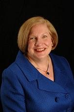 Susan Van Cleve portrait