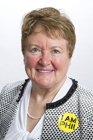 Sue O'Dorisio portrait