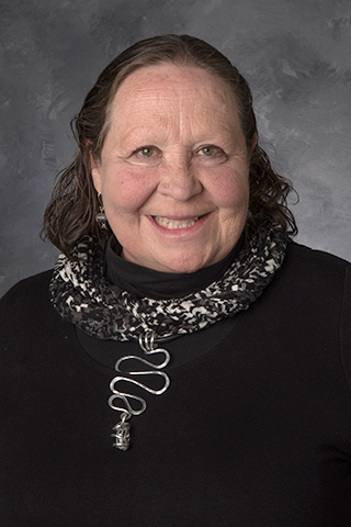 Maggie Moore portrait