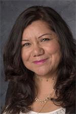 Karla Alvarez portrait