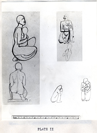 catlett sketches