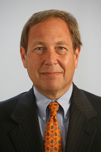 Bruce Harreld portrait