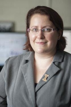 Sara Mason portrait