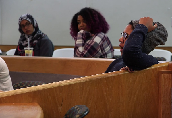 social justice after ferguson discussion